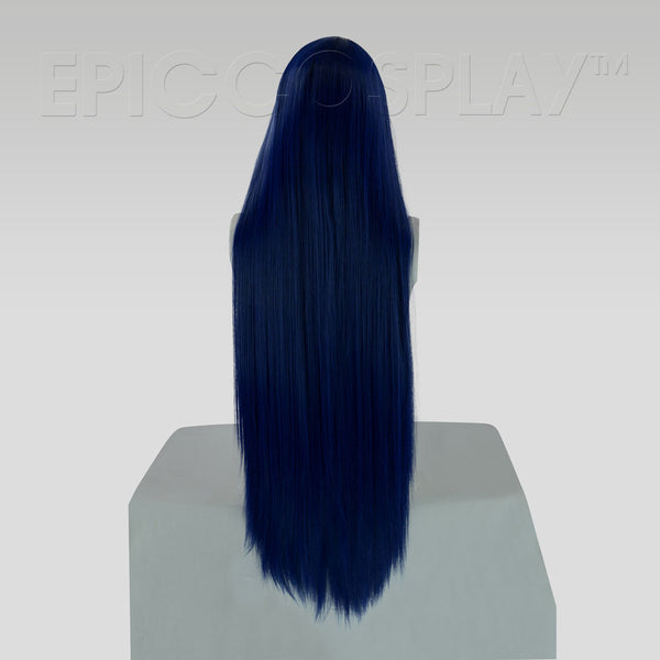 Persephone - Midnight Blue Wig