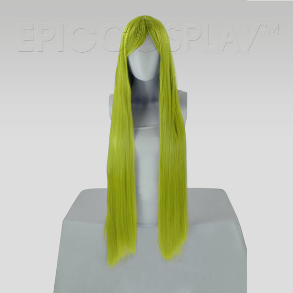 Persephone - Tea Green Wig