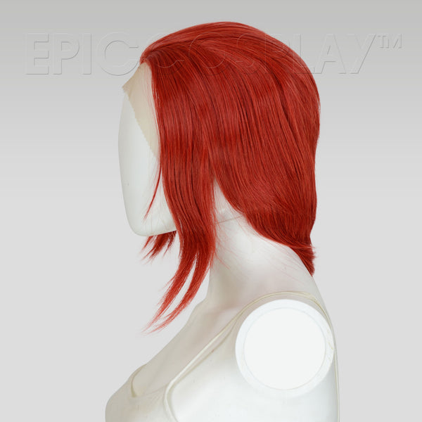 Keto - Apple Red Mix Wig