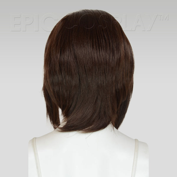 Keto - Dark Brown Wig
