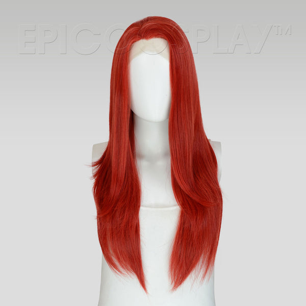 Hecate - Apple Red Mix Wig