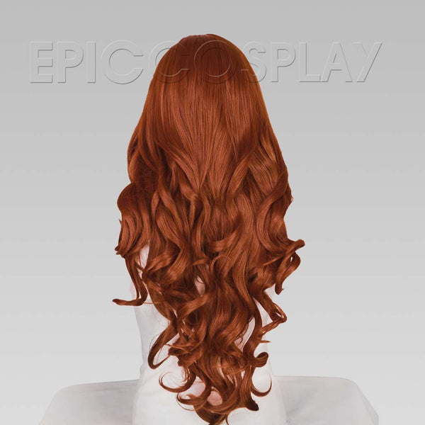 Daphne - Copper Red Wig