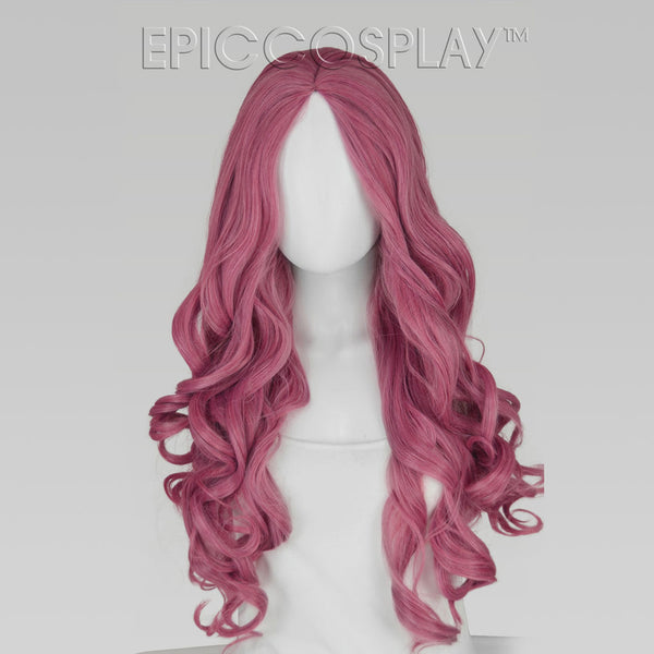 Daphne - Princess Pink Mix Wig