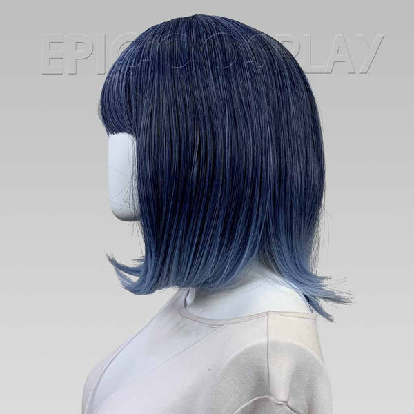 Thetis - Ombre Blue Wig