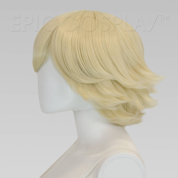 Artemis - Natural Blonde Wig