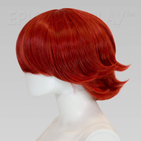 Artemis - Apple Red Mix Wig