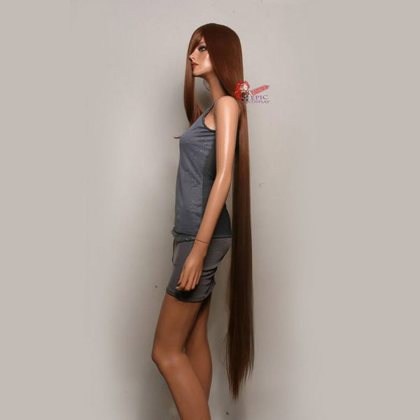 Demeter - Light Brown Wig