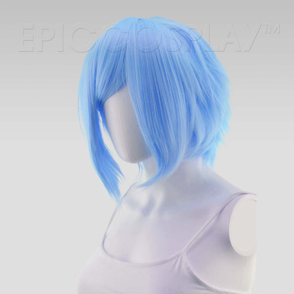 Aphrodite - Light Blue Mix Wig