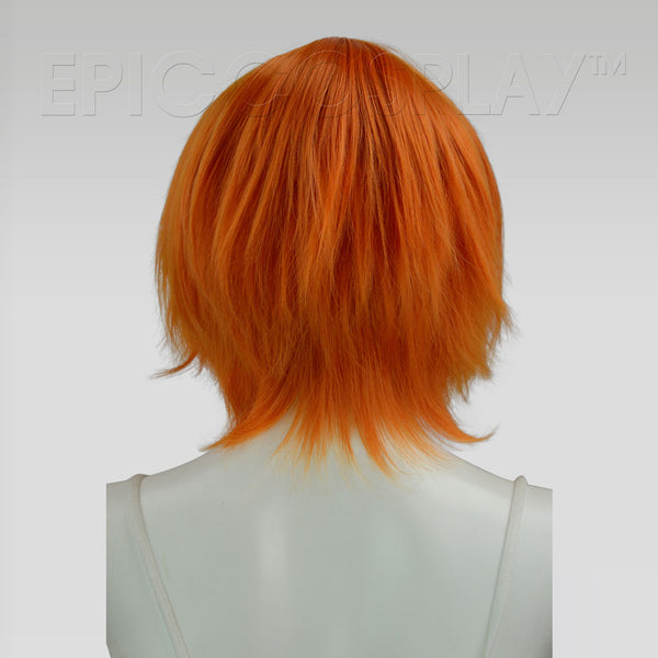 Aphrodite - Autumn Orange Wig
