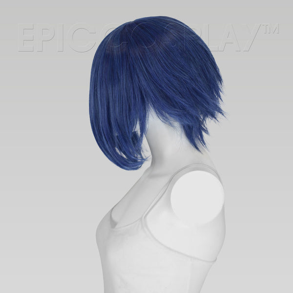 Aphrodite - Shadow Blue Wig