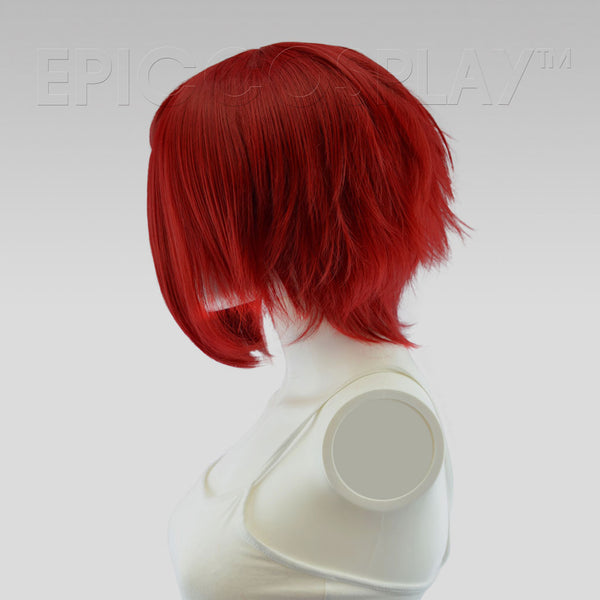 Aphrodite - Dark Red Wig