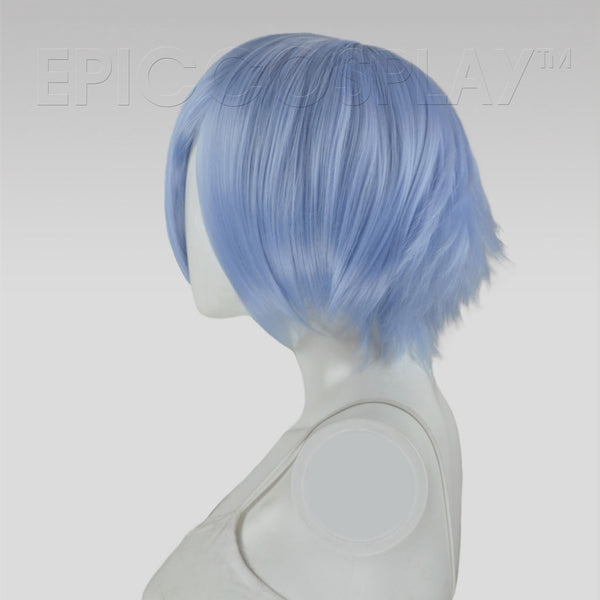 Aphrodite - Ice Blue Wig