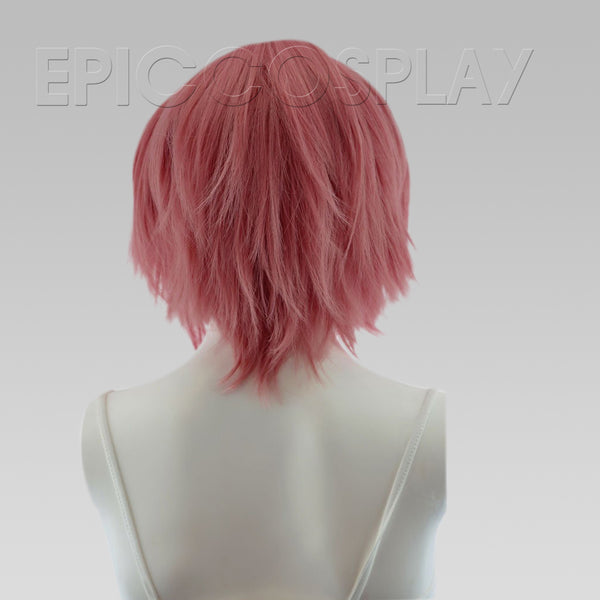 Aphrodite - Princess Dark Pink Mix Wig
