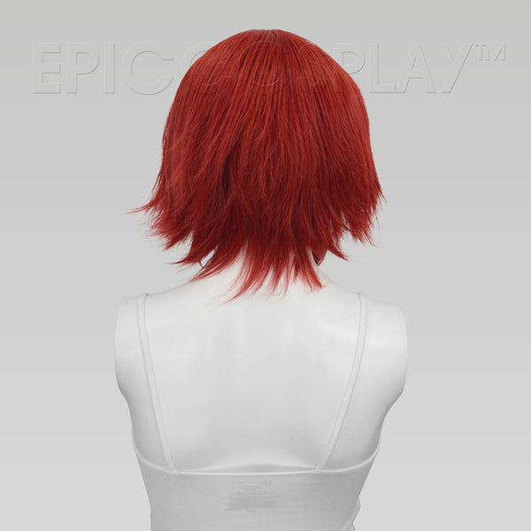 Aphrodite - Apple Red Mix Wig