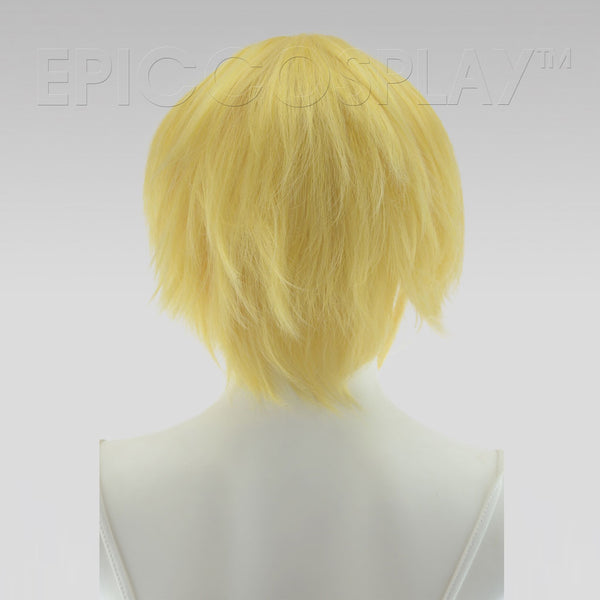 Aphrodite - Rich Butterscotch Blonde Wig