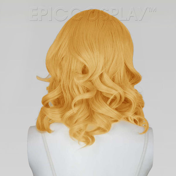 Aries - Butterscotch Blonde