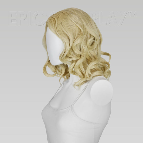 Aries - Natural Blonde Wig