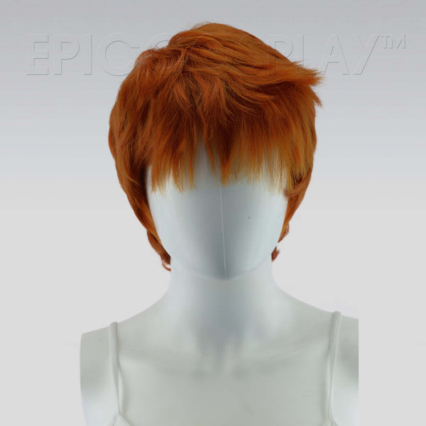 Hermes - Cocoa Brown Wig