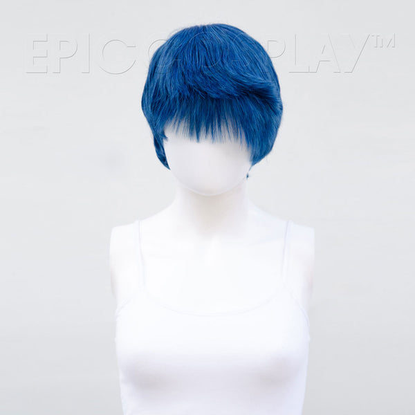 Hermes - Shadow Blue Wig
