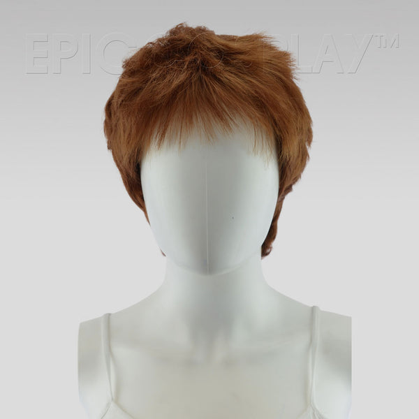 Hermes - Light Brown Wig
