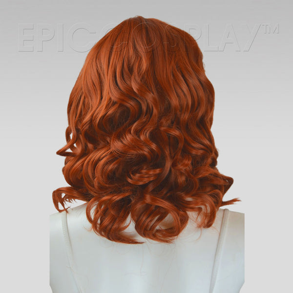 Diana - Copper Red Wig