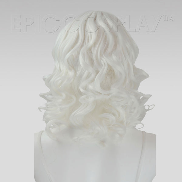 Diana - Classic White Wig