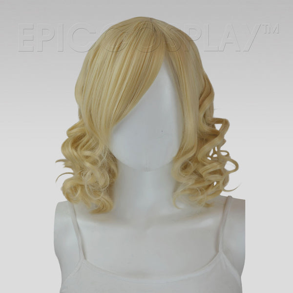Diana - Natural Blonde Wig