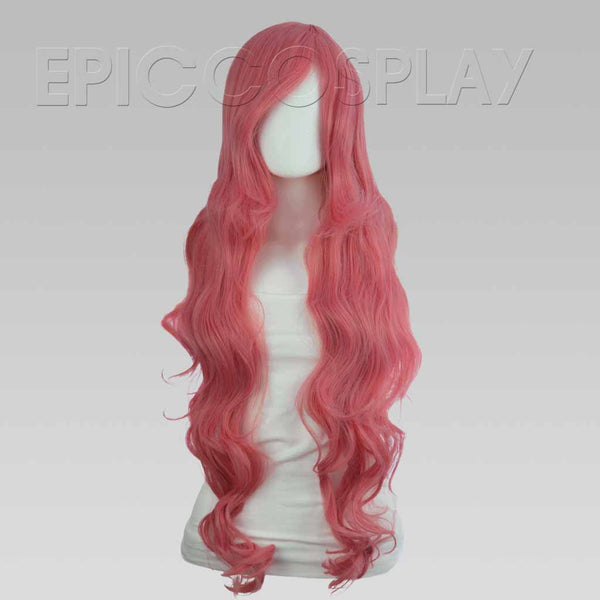 Hera - Princess Dark Pink Wig