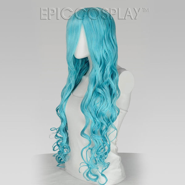 Hera - Anime Blue Mix Wig