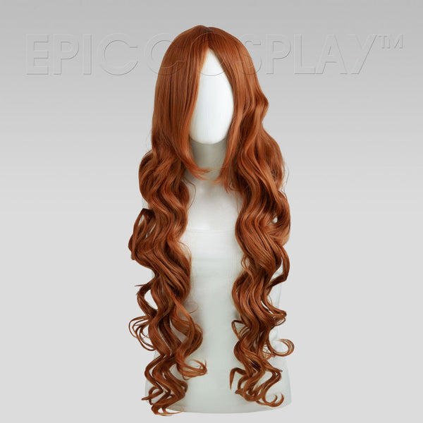 Hera - Cocoa Brown Wig