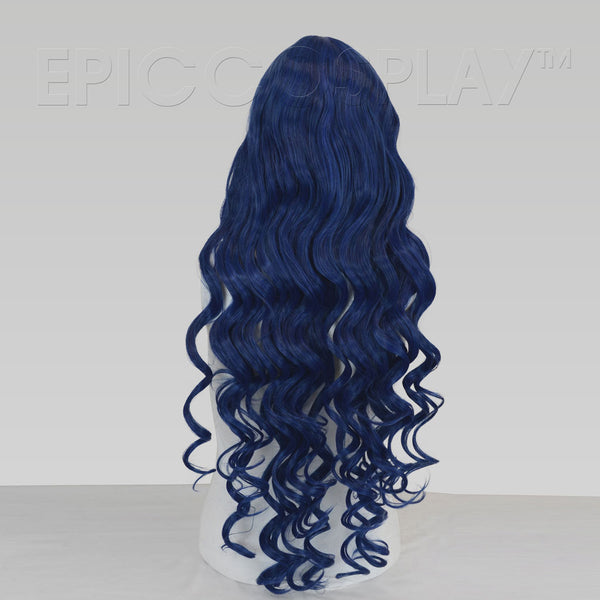 Hera - Shadow Blue Wig