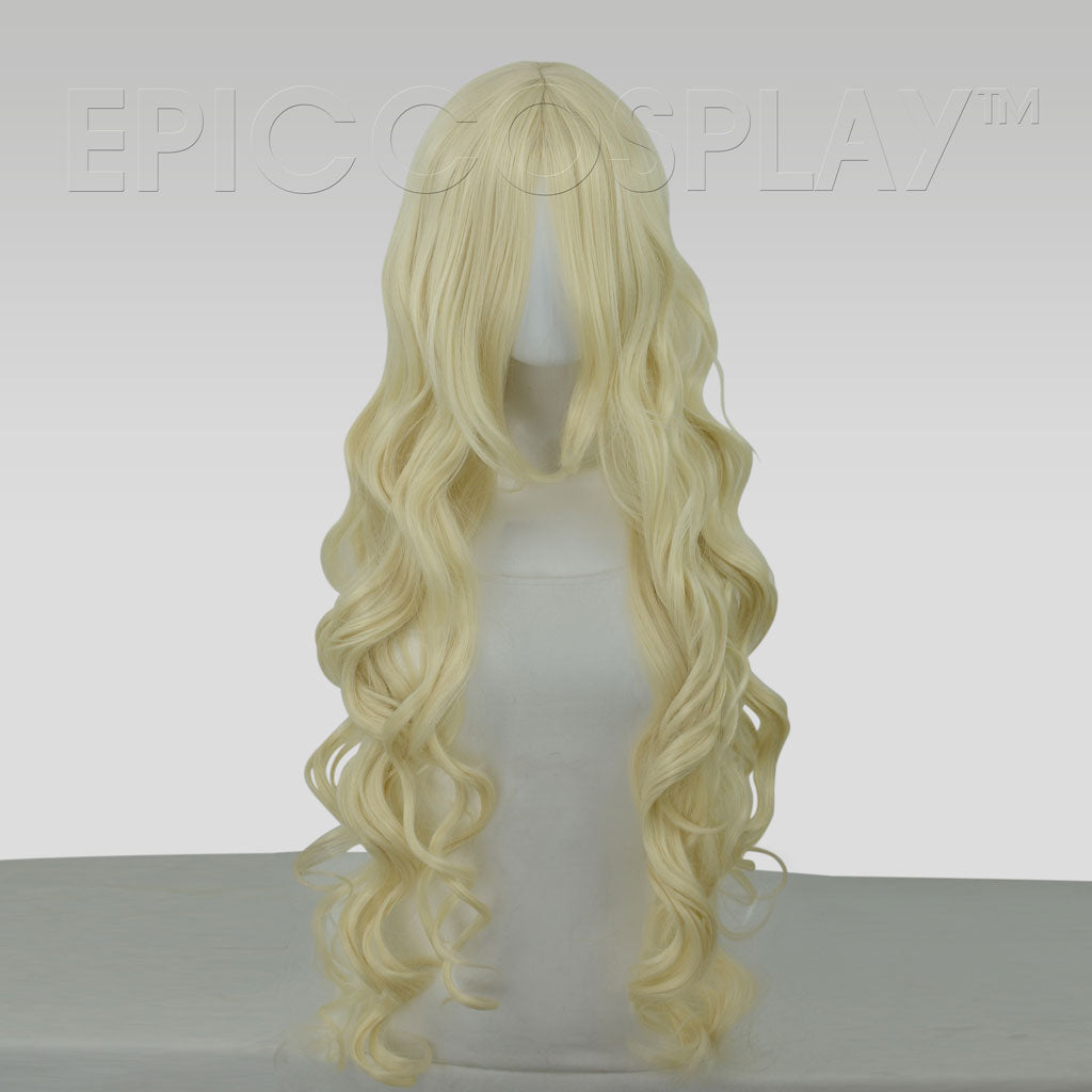 """New Long  40/""""  Blonde Wig"""