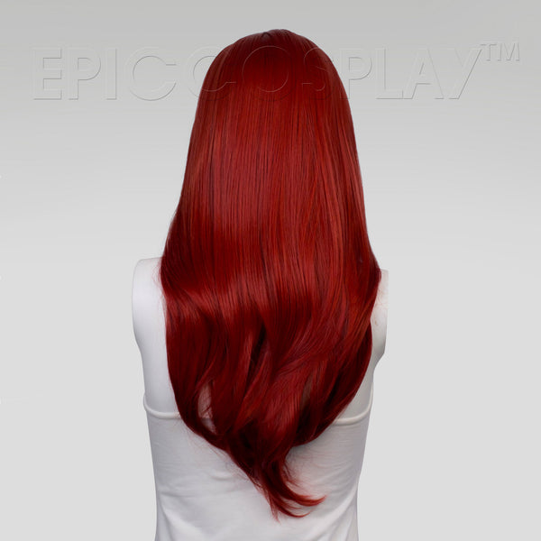 Scylla - Apple Red Wig