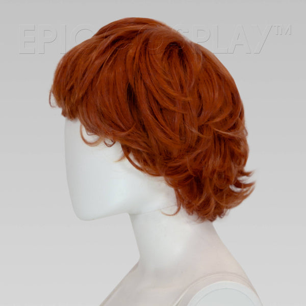 Aion - Copper Red Wig