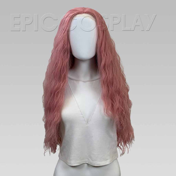 Typhon - Long Curly Wig