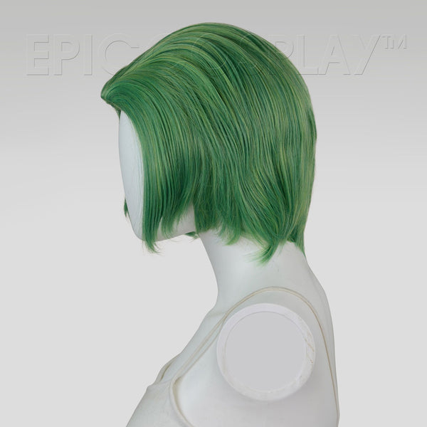 Atlas - Clover Green Wig