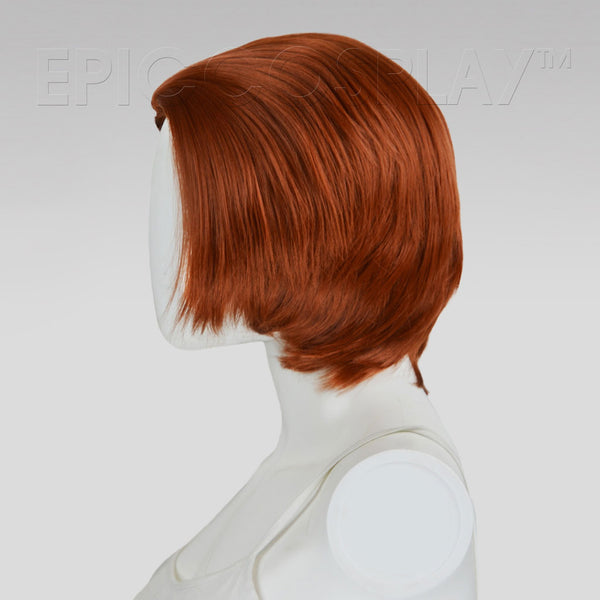 Atlas - Copper Red Wig