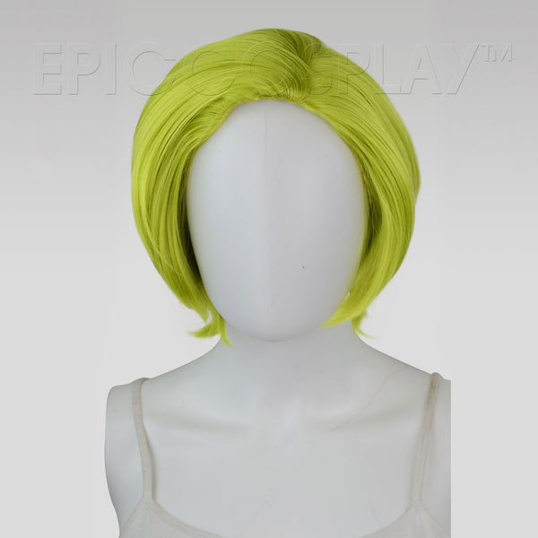 Atlas - Tea Green Wig