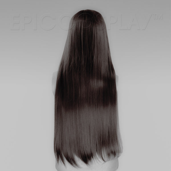 Eros - Dark Brown Wig