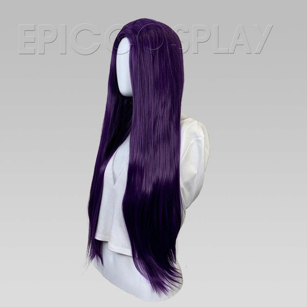 Eros - Royal Purple Wig