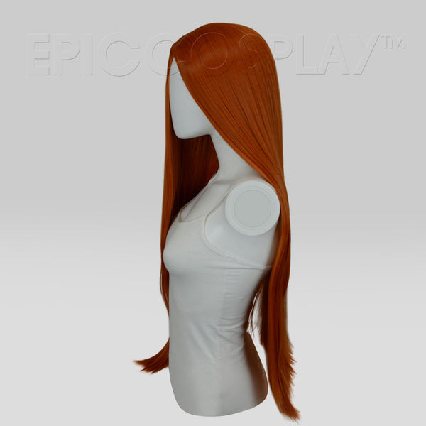 Eros - Autumn Orange Wig