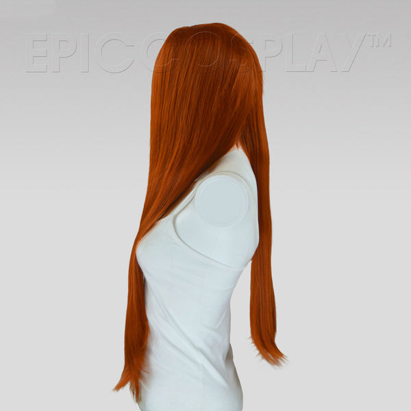 Eros - Copper Red Wig