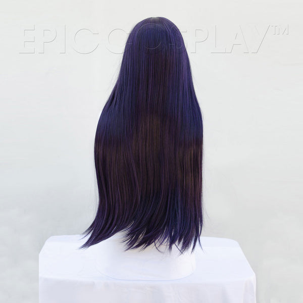 Eros - Purple Black Fusion Wig