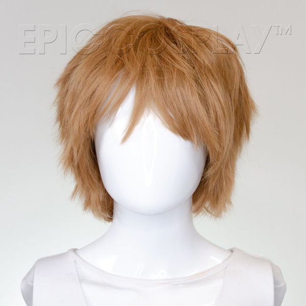 Apollo - Caramel Brown Wig