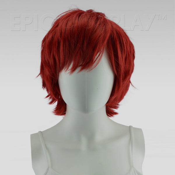 Apollo - Apple Red Mix Wig