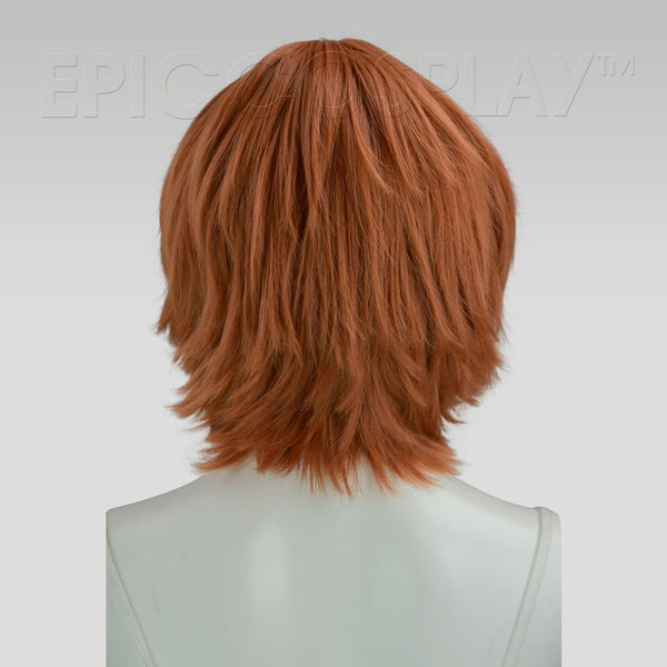 Apollo - Cocoa Brown Wig