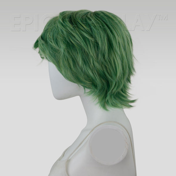 Apollo - Clover Green Wig
