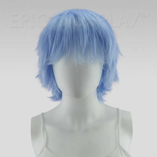 Apollo - Ice Blue Wig