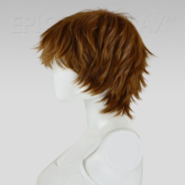 Apollo - Light Brown Wig