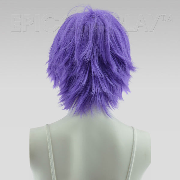 Apollo - Classic Purple Wig